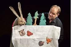 die tiere feiern weihnachten figurenobjekttheater sven