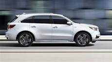 review 2019 acura mdx sport hybrid friendly acura of