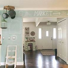 20 amazing ideas use chalkboard paint a kitchen