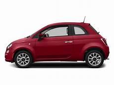 2018 Fiat 500 Colors Page 2