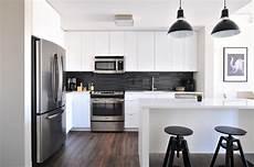 interior design of kitchen room free images floor home cottage kitchen property