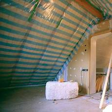 dach dämmen innen anleitung dachd 228 mmung innen renovieren reparieren