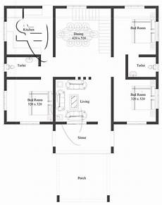 modern one bedroom house plans modern 3 bedroom one story house plan pinoy eplans