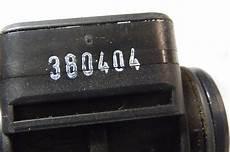 bmw 3 5 6 series m5 m6 x3 x5 mass air flow sensor