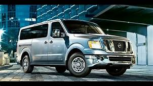 2020 Nissan Nv200 Exterior  & Dodge Cars Review