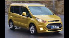 Test Ford Tourneo Connect