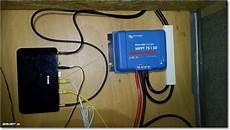 solar auf dem wohnmobil selbst montieren