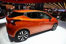 is the 2017 nissan micra finally a match for its rivals