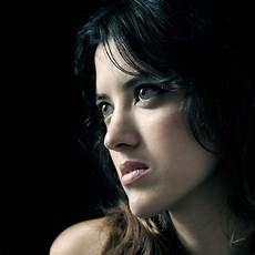 Portrait Femme Par Mariusz