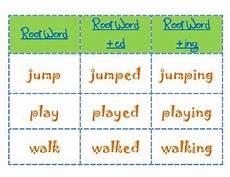 worksheets for kindergarten in 18604 57 best endings ing ed images on activities language and school