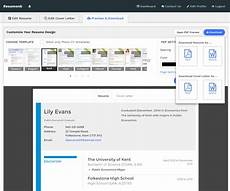 convert your linkedin profile to a beautiful resume