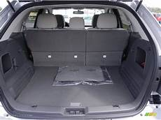 ford edge kofferraum 2013 ford edge sel ecoboost trunk photo 61918891