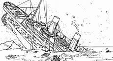 Gratis Malvorlagen Titanic Titanic Coloring Pages Abc 123 Social Studies