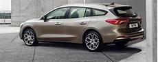 Ford Focus Station Wagon 2018 Lunghezza Scheda Tecnica