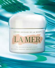 la mer the moisturizing soft