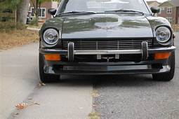 Datsun Z Series Coupe 1973 Green For Sale HLS30144579