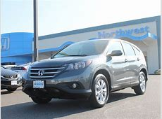 2014 Honda CR V for Sale in Bellingham   Northwest Honda