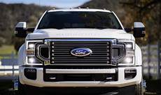 2020 ford f250 2020 ford f 250 duty revealed more power more