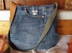 tuto sac avec vieux jean sac a versace jean sac cabas bruno jean