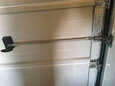 Securiser Porte De Garage Sectionnelle Tout Pour Votre