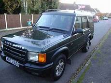 old car manuals online 2001 land rover discovery series ii transmission control 2001 land rover discovery td5 gs auto 105000miles car for sale