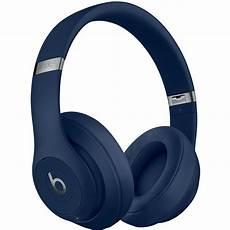 beats by dr dre studio3 wireless bluetooth headphones