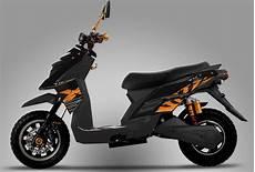 elektro scooter 45 km h elektroroller der sportliche elektroscooter ttx 50