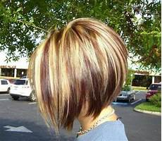 two tone bob hairstyles 30 stacked a line bob haircuts you may like pretty designs