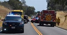 highway 41 accident yesterday two crashes on highway 41 one dui arrest sierra news online