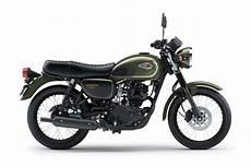 Kawasaki W175 Se Modifikasi by Kawasaki W175 Buat Yang Bosan V Ixion Dan Cb150r Kompas