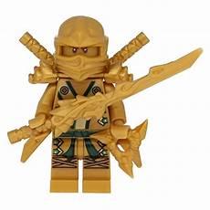Lego Ninjago Waffen Ausmalbilder Lego Ninjago Minifigur Goldener Figur Lloyd Gold Mit