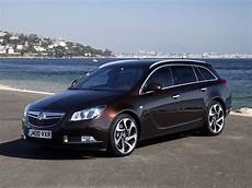 2012 opel insignia sport tourer pictures information