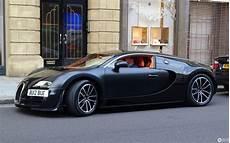 Bugatti 2015 Veyron Hyper Sport by Bugatti Veyron 16 4 Sport Sang Noir 11 July 2015