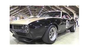 Smokey Yunick 1968 Trans Am Camaro  Cars