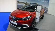 2019 Renault Captur Intens Energy Tce 120 Edc Exterior