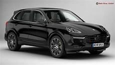 Porsche Cayenne Neues Modell - porsche cayenne turbo s 2016 3d model max obj 3ds fbx c4d