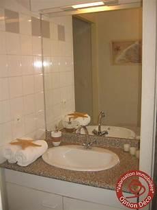 salle de bain photo de home staging avant apr 232 s option