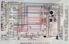 68 69 Wiring Diagram Help Firebird Classifieds