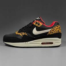 solekitchen nike air max 1 wmns leopard pack black