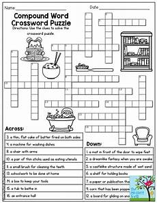 riddle worksheets for third grade 10906 january learning resources with no prep compound words reading worksheets third grade reading
