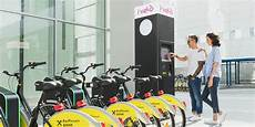 bucharest launches l velo the city s bike