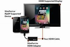 Comment Connecter Votre Appareil Android 224 Votre Tv Pour