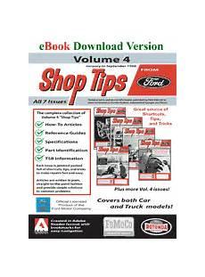 download car manuals 1989 ford thunderbird free book repair manuals 1966 ford thunderbird shop manual