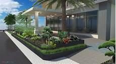 Jasa Desain Gambar Taman