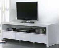 Tv Schrank Weiß - high gloss tv schrank fernsehschrank wei 223 o schwarz ebay