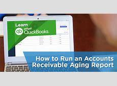 accounts receivable in quickbooks online