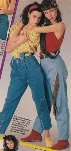 1986 80er bravo mode 80s fashion fashion 80s