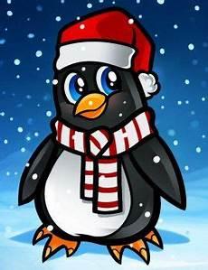 pinguin zeichnen schritt f 252 r schritt dekoking
