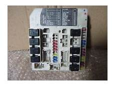 Nissan Genuine Micra Note Ipdm Power Distribution Module