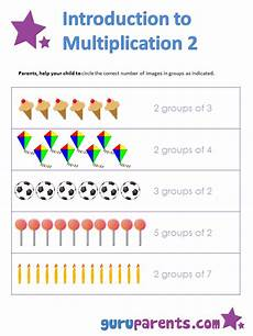 introduction to multiplication guruparents